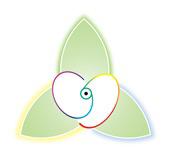 Welhoven logo als klein symbooltje